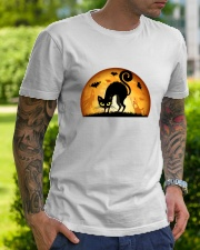 LIMITED EDITION Classic T-Shirt lifestyle-mens-crewneck-front-7