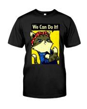 d3 Classic T-Shirt thumbnail
