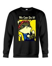 d3 Crewneck Sweatshirt thumbnail