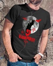 CAT VAMPURR Premium Fit Mens Tee lifestyle-mens-crewneck-front-4