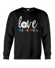 LOVE ONE ANOTHER Crewneck Sweatshirt thumbnail