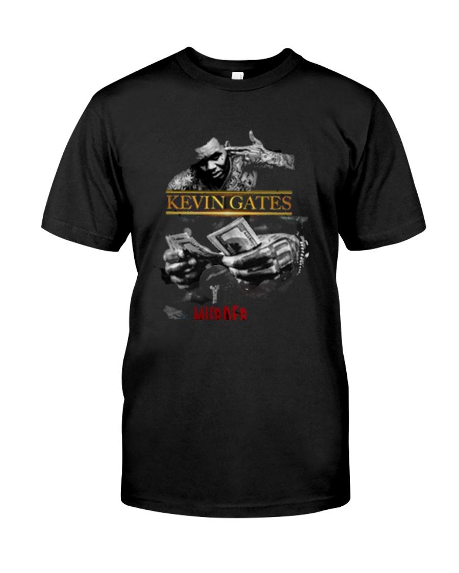 KEVINGATES Classic T-Shirt