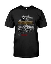 KEVINGATES Classic T-Shirt front