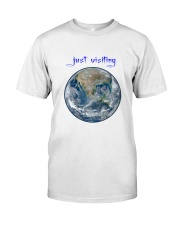 Are you just visiting Classic T-Shirt tile