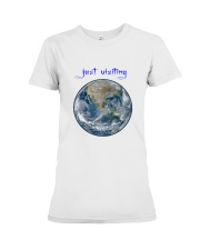 Are you just visiting Premium Fit Ladies Tee thumbnail