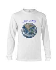 Are you just visiting Long Sleeve Tee thumbnail