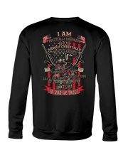 I am politically incorrect Crewneck Sweatshirt thumbnail