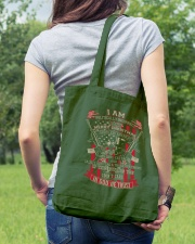 I am politically incorrect Tote Bag lifestyle-totebag-front-5
