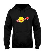 LEGO Space Man Logo Hooded Sweatshirt thumbnail