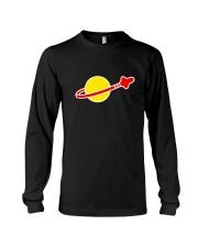 LEGO Space Man Logo Long Sleeve Tee thumbnail