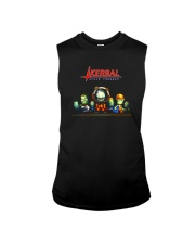 Kerbal Space Program KSP Team Sleeveless Tee tile