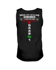 When Life Gets Bad Unisex Tank thumbnail