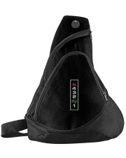 GEAR 5 Sling Pack front