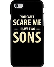 SONS SCARE Phone Case thumbnail
