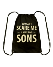 SONS SCARE Drawstring Bag thumbnail