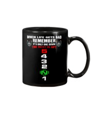 GEAR 5 - BACK Mug thumbnail