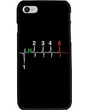 1 DOWN 4 UP Phone Case thumbnail