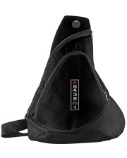 GEAR 6 Sling Pack front