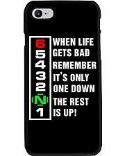 GEAR 6 Phone Case thumbnail