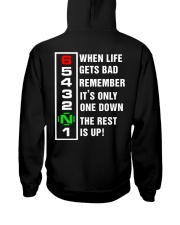 GEAR 6 Hooded Sweatshirt thumbnail