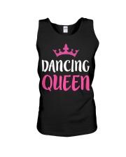 Dancing Queen T-Shirt Dance Lover Gift Shirt Unisex Tank thumbnail