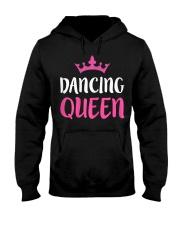 Dancing Queen T-Shirt Dance Lover Gift Shirt Hooded Sweatshirt thumbnail