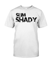 SLIM SHADY  Classic T-Shirt tile