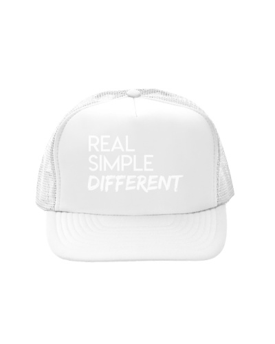 Real Simple Different