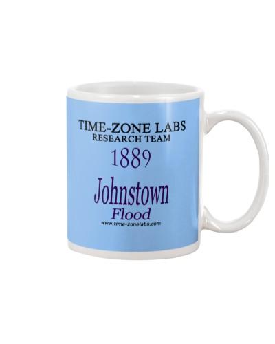 Time-Zone Labs Coffee Mugs