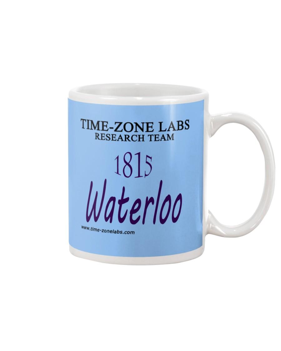 Time-Zone Labs Coffee Mugs Mug