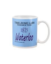 Time-Zone Labs Coffee Mugs Mug front