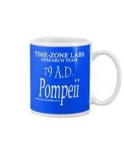 Time-Zone Labs Coffee Mugs Mug front