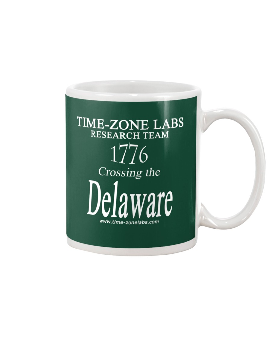 Time-Zone Labs Coffee Mugs Mug