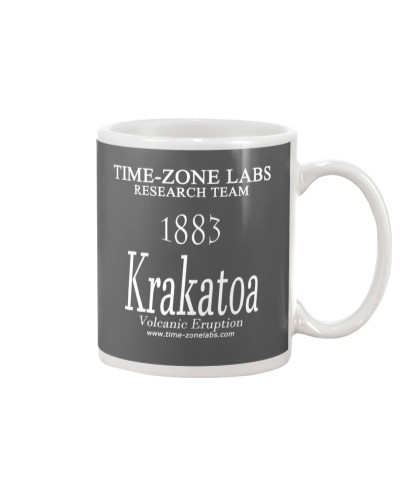 Time-Zone Labs Coffee Mugs