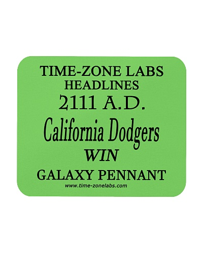 Time-ZoneLabs Headline News