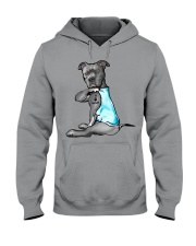 Selling Out Fast Classic T-Shirt Hooded Sweatshirt thumbnail