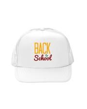 Sports Park Trucker Hat front