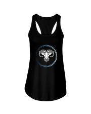 Aries Zodiac Fundamental Ladies Flowy Tank thumbnail