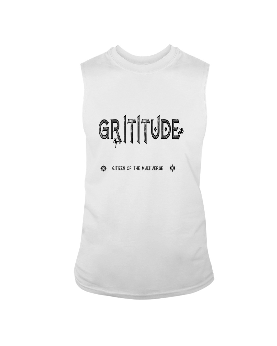 I've got Grit Sleeveless Tee