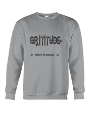 I've got Grit Crewneck Sweatshirt front