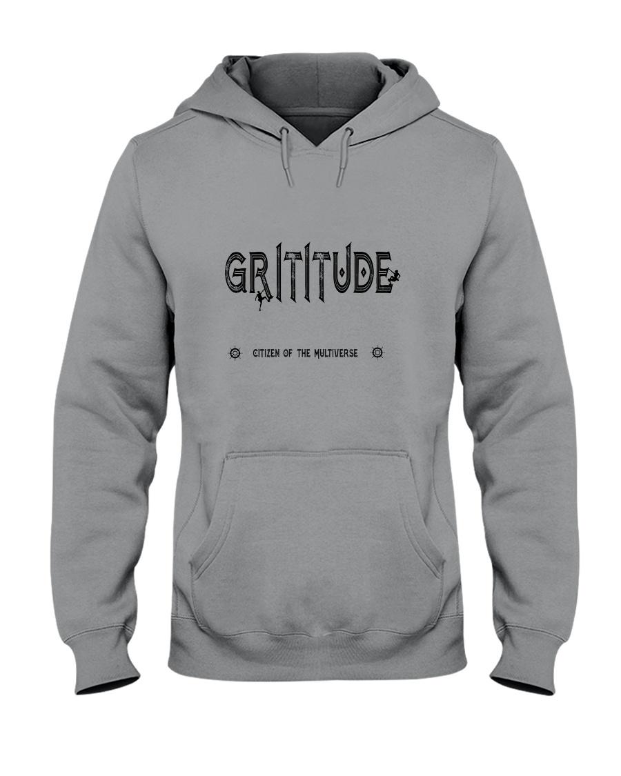 I've got Grit Hooded Sweatshirt
