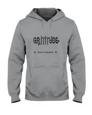 I've got Grit Hooded Sweatshirt front