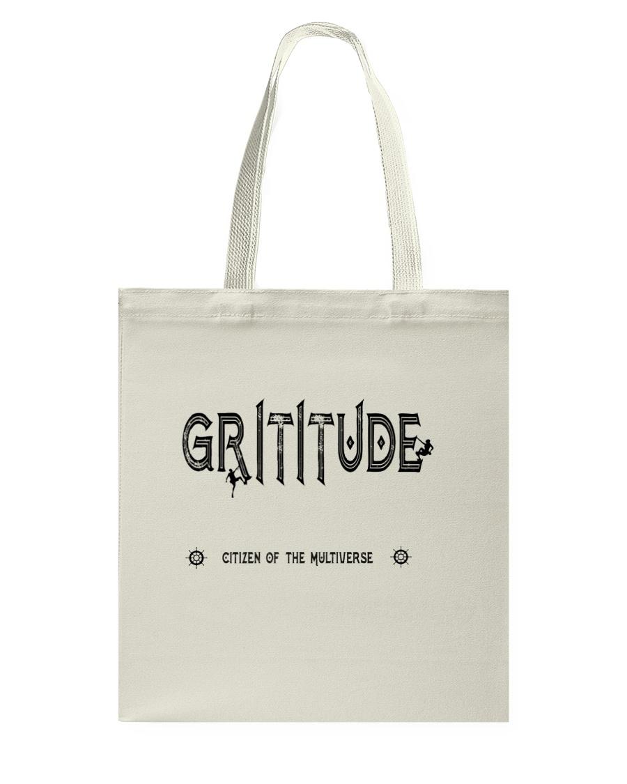 I've got Grit Tote Bag
