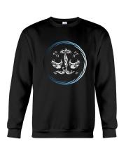 Libra Zodiac Fundamental Crewneck Sweatshirt thumbnail