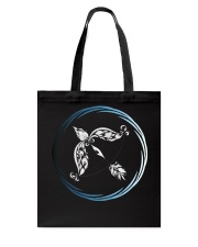 Sagittarius Zodiac Fundamental Tote Bag thumbnail
