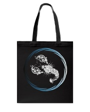 Cancer Zodiac Fundamental Tote Bag thumbnail
