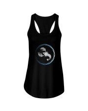 Cancer Zodiac Fundamental Ladies Flowy Tank thumbnail