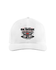 Paul Santisi Gear What Goes Inside Your Mind Classic Hat thumbnail