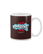 Paul Santisi Gear I Am Amazing I Am Mug thumbnail