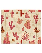 Red Cactus Comforter tile